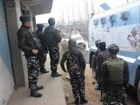 जम्मू-कश्मीरः शोपियां में मुठभेड़, सुरक्षाबलों ने ढेर किए दो आतंकवादी