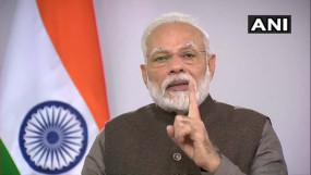 कोरोनावायरस: PM की सलाह- अफवाहों से बचें, हाथ मिलाने की बजाय करें नमस्ते