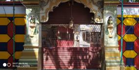 देवी स्थलों में नहीं बोए जाएंगे जवारा, श्रद्धालुओं के लिए बंद रहेंगे मंदिरो के पट