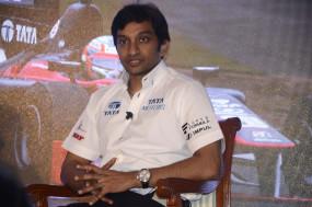 जेहान दारूवाला में एफ1 रेसर बनने की क्षमता : कार्तिकेयन