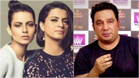 CHALLENGE: अहमद खान पर भड़कीं रंगोली चंदेल, बोलीं- कंगना एक्टिंग छोड़ देगी...
