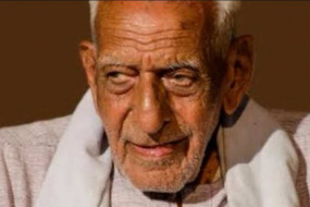 कर्नाटक: भाजपा विधायक ने 100 साल स्वतंत्रता सेनानी को बताया पाकिस्तानी एजेंट