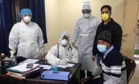 कोविड-19 : दिल्ली में 24 घंटे में कोरोना के 25 नए मामले, कुल संख्या 97 हुई
