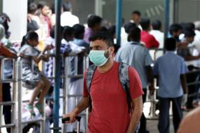 कोविड-19 : तमिलनाडु में 3 नए मामलों की पुष्टि, कुल आंकड़ा 6