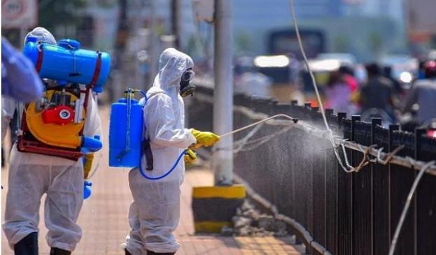 कोरोना वायरस: इटली में अब तक 6 हजार से ज्यादा लोगों की मौत, 63,927 संक्रमित