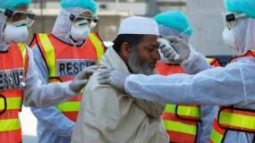 कोविड-19: पाकिस्तान में एक दिन में 7 लोगों की मौत, देश में कुल 1775 मामले