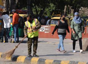 कोविड-19 : शनिवार से अगले तीन दिनों तक बंद रहेंगे दिल्ली के बाजार