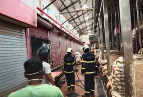 कोविड-19 : महाराष्ट्र में संक्रमित व्यक्तियों की संख्या बढ़कर 124 हुई