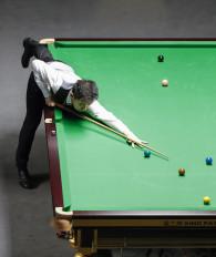 कोविड-19 : स्नूकर विश्व चैम्पियनशिप स्थगित