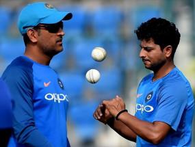 क्रिकेट: कुलदीप यादव ने कहा, राहुल-पंत अच्छा कर रहे, लेकिन धोनी की कमी खल रही है