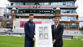 कोरोना के कारण लंकाशायर क्रिकेट क्लब के चेयरमैन हॉजकिस की मौत