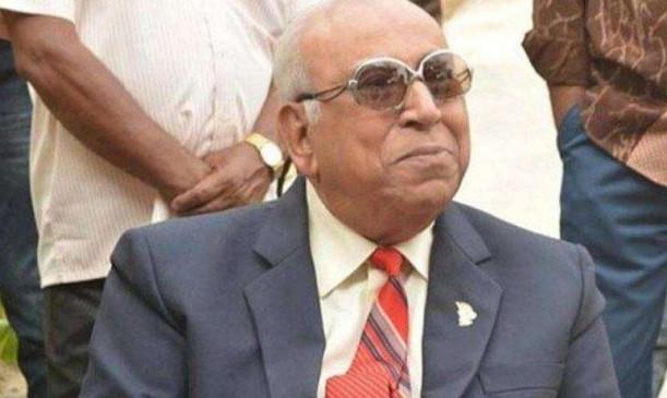भारत के महान फुटबॉल खिलाड़ी पीके बनर्जी का 83 साल की उम्र में निधन, अर्जुन और पद्म श्री पुरस्कार से हुए थे सम्मानित