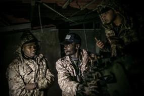 लीबिया: यूएन समर्थित सरकार की 20 विद्रोही सैनिकों की हत्या की घोषणा