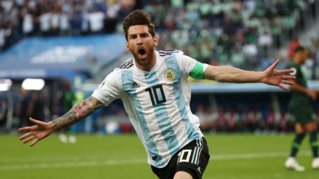 फुटबॉल: वर्ल्ड कप 2022 क्वालीफायर्स के लिए मेसी अर्जेंटीना टीम में शामिल