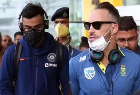 कोरोनावायरस का असर: क्रिकेट के अलावा भारत में रद्द या स्थगित किए गए कई स्पोर्ट्स इवेंट, यहां देखें पूरी लिस्ट