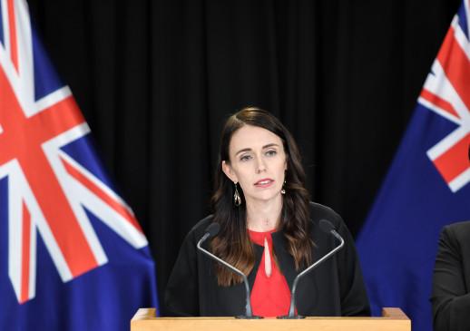न्यूजीलैंड में कोरोनावायरस के चलते लॉकडाउन की घोषणा (लीड-1)