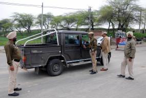 पंजाब के कई जिलों में लॉकडाउन के आदेश