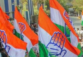मप्र: कांग्रेस ने साधा ज्योतिरादित्य सिंधिया पर निशाना, कहा- 17 साल सांसद बनाया, फिर भी...