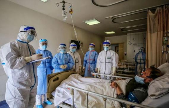 महाराष्ट्र: कोरोना वायरस के आगे घुटने टेकती दुनिया, भारत में तीसरी मौत, मुंबई में बुजुर्ग ने तोड़ा दम