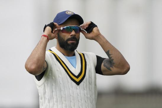 कोहली सहित कई क्रिकेटरों ने लॉकडाउन का स्वागत किया