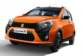 BS6: नए इंजन के साथ आई Maruti Suzuki CelerioX, जानें कीमत