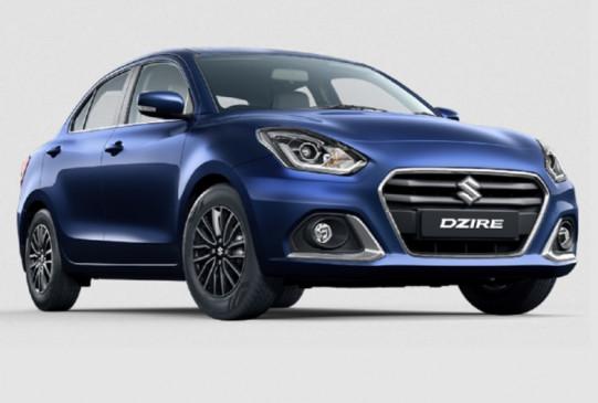 Facelift: Maruti Suzuki Dzire नए अवतार में हुई लॉन्च, जानें कीमत और फीचर्स