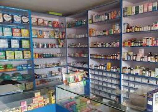 दवाओं के लिए 24 घंटे खुले रहेंगे  12 मेडिकल स्टोर- जानिए पूरी जानकारी