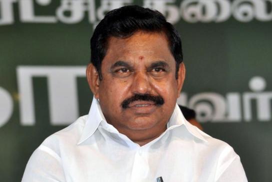 मोदी ने कोरोनावायरस के उपायों के लिए तमिलनाडु के मुख्यमंत्री को सराहा