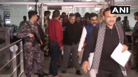 Mp political drama: मध्यप्रदेश में अब विधायक छिपाने का खेल, आधी रात गुरुग्राम पहुंचे भाजपा विधायक