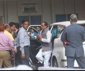मप्र : शिवराज सिंह चौहान भाजपा विधायक दल का नेता चुने गए