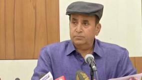 फडणवीस सरकार में अपराध की राजधानीबन गई थी नागपुरः देशमुख