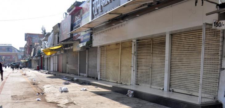 नागपुर, मुंबई, पुणे और पिंपरी-चिंचवड 31 मार्च तक बंद, जीवनावश्यक वस्तुओं को छोड़ सभी स्थानों पर तालाबंदी