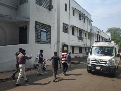 खुश खबरी: नागपुर में कोरोना वायरस से संक्रमित मरीज डिस्चार्ज, मेयो हॉस्पिटल से घर भेजा