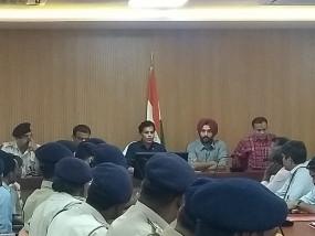 नरसिंहपुर जिला 14 दिन के लिए लाँकडाउन - सारा कामकाज बंद रहेगा , आपात सेवाएं जारी रहेंगी , सिवनी में दो दिन का लाँकडाउन