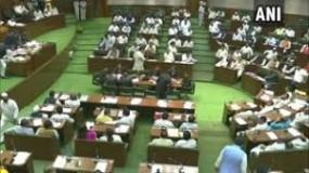 एनसीपी-कांग्रेस के हिस्से आई बजट की मलाई, शिवसेना के हिस्से वाले विभागों को मिली आधी राशि