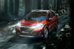 अपकमिंग: Honda की नई 2020 क्रॉसओवर एसयूवी WR-V जल्द होगी लॉन्च, जानें फीचर्स