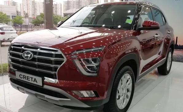 ऑटो: 2020 Hyundai Creta को शानदार प्रतिक्रिया, एक हफ्ते में बुकिंग पहुंची 10 हजार पार