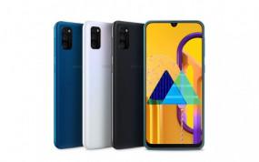 Sale: Samsung Galaxy M30s का नया वेरिएंट आज से बिक्री के लिए उपलब्ध, मिलेंगे ये शानदार ऑफर्स