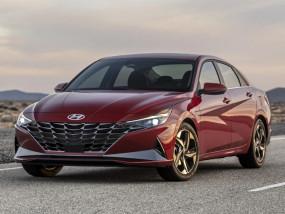 न्यू सिडैन: Hyundai Elantra का नेक्स्ट जेनरेशन मॉडल आया सामने, जानें इसकी खूबियां