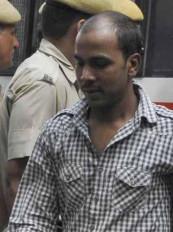 निर्भया मामला : पवन गुप्ता ने दया याचिका दायर की