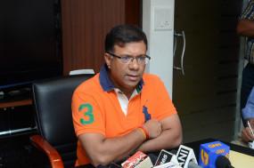 गोवा में कोरोना के 33 नहीं, केवल 3 मरीज : स्वास्थ्य मंत्री