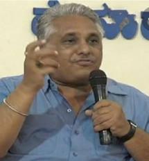 मध्यप्रदेश कांग्रेस विधायकों के बेंगलुरू में होने की कोई जानकारी नहीं : भाजपा