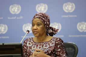लैंगिक समानता का फायदा सिर्फ महिलाओं को नहीं, सभी को : संयुक्त राष्ट्र