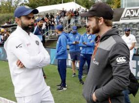 NZ VS IND: टेस्ट सीरीज हार के बाद कोहली बोले, बल्लेबाजों ने इतने रन ही नहीं बनाए कि गेंदबाज अटैक कर सकें