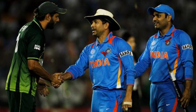 क्रिकेट: 9 साल पहले आज ही के दिन टीम इंडिया ने पाकिस्तान को हराकर वनडे वर्ल्डकप के फाइनल में बनाई थी जगह