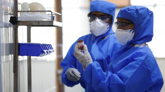 Coronavirus: 84,000 लोगों पर 1 आइसोलेशन बेड, 36,000 लोगों पर 1 क्वारंटाइन बेड, जानिए कैसे हैं देश के स्वास्थ्य हालात