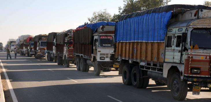 पाकिस्तान-ईरान व्यापार 13 दिनों बाद बहाल