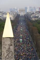 कोरोनावायरस के कारण पेरिस मैराथन का आयोजन टला