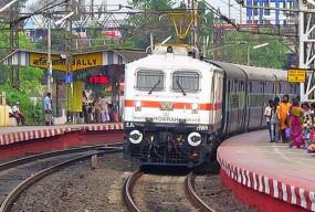 Coronavirus: 31 मार्च तक सभी यात्री ट्रेनें सस्पेंड, कोरोनावायरसस के बढ़ते प्रकोप के चलते सरकार ने उठाया कदम