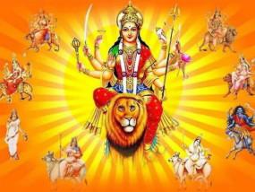 उपाय: चैत्र नवरात्रि में माता की आराधना के साथ करें ये उपाय, समस्याएं होंगी खत्म